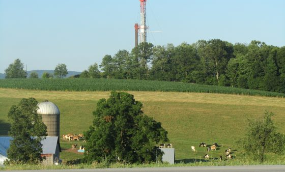 Drilling impact fees have generated $854 million for Pennsylvania over the past four years, but local governments have had trouble accounting for how they've spent the money.