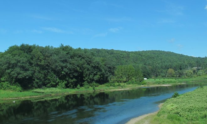 The Delaware River basin: Officials say proposed new rules would strengthen protections against contamination from fracking waste water brought into the basin.