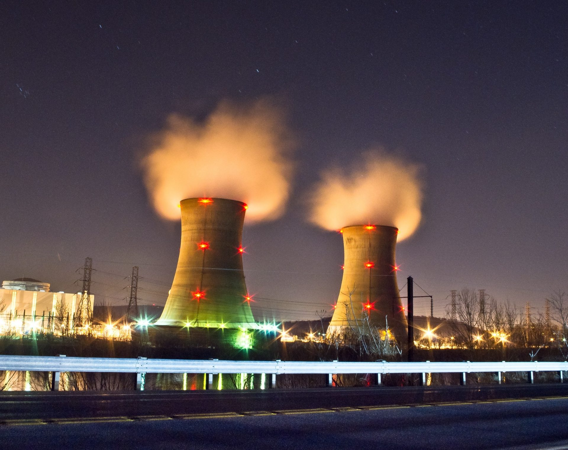 Exelon has said it will close Three Mile Island's Unit One reactor this fall.