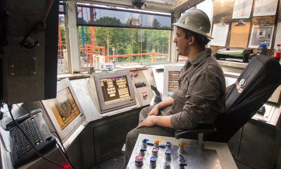 Pennsylvania's oil and gas industry shed about a third of its workforce between early 2015 and 2016.