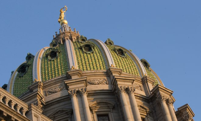 In a House committee meeting, the subject of how Pennsylvania manages its regulations was front and center.
