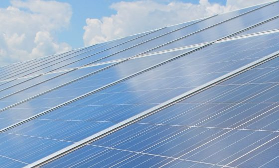 The new law will help commercial property owners finance the upfront costs of installing clean energy upgrades, such as new solar panels.