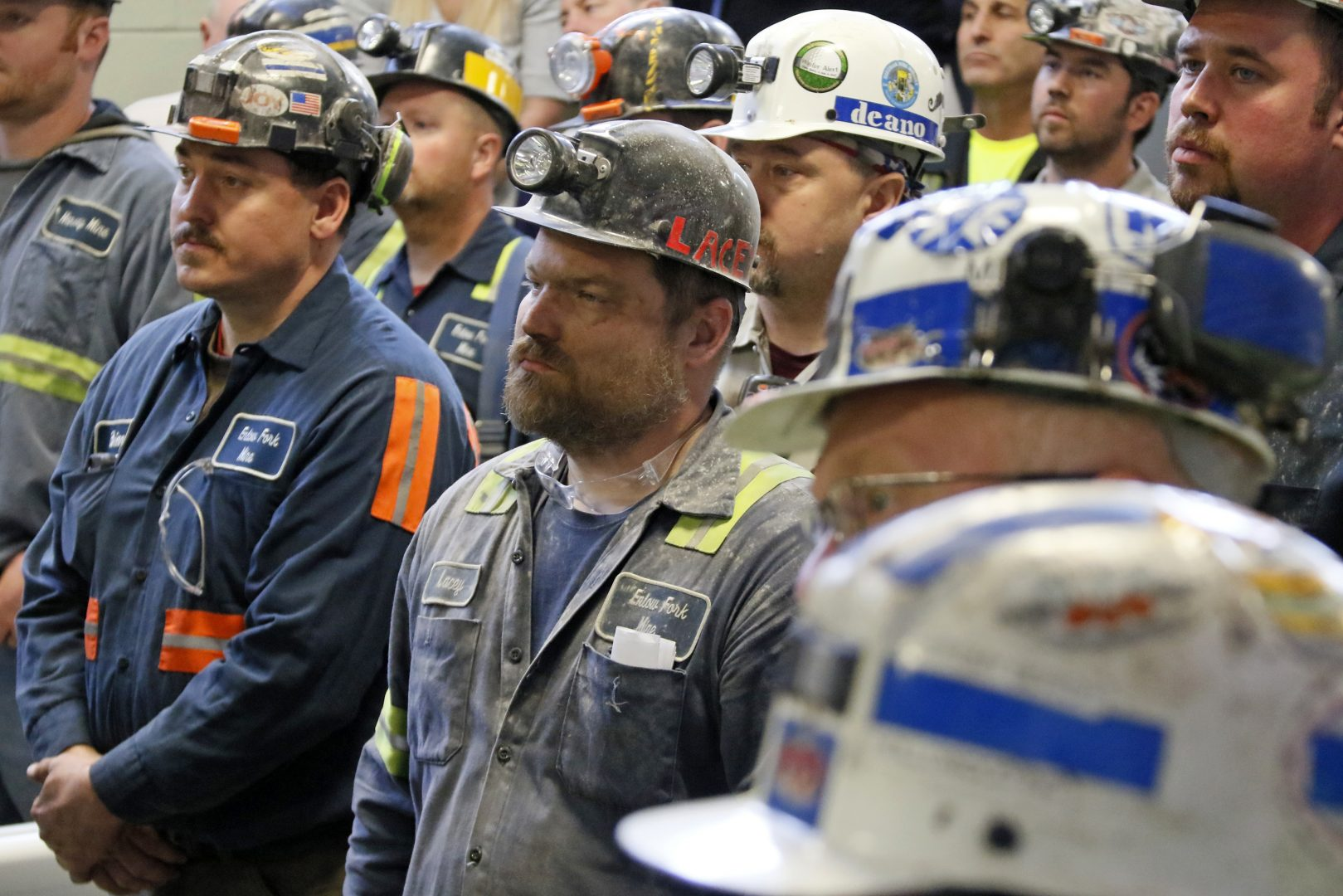 'My friends were lied to': Will coal miners stand by Trump as jobs disappear? | StateImpact Pennsylvania