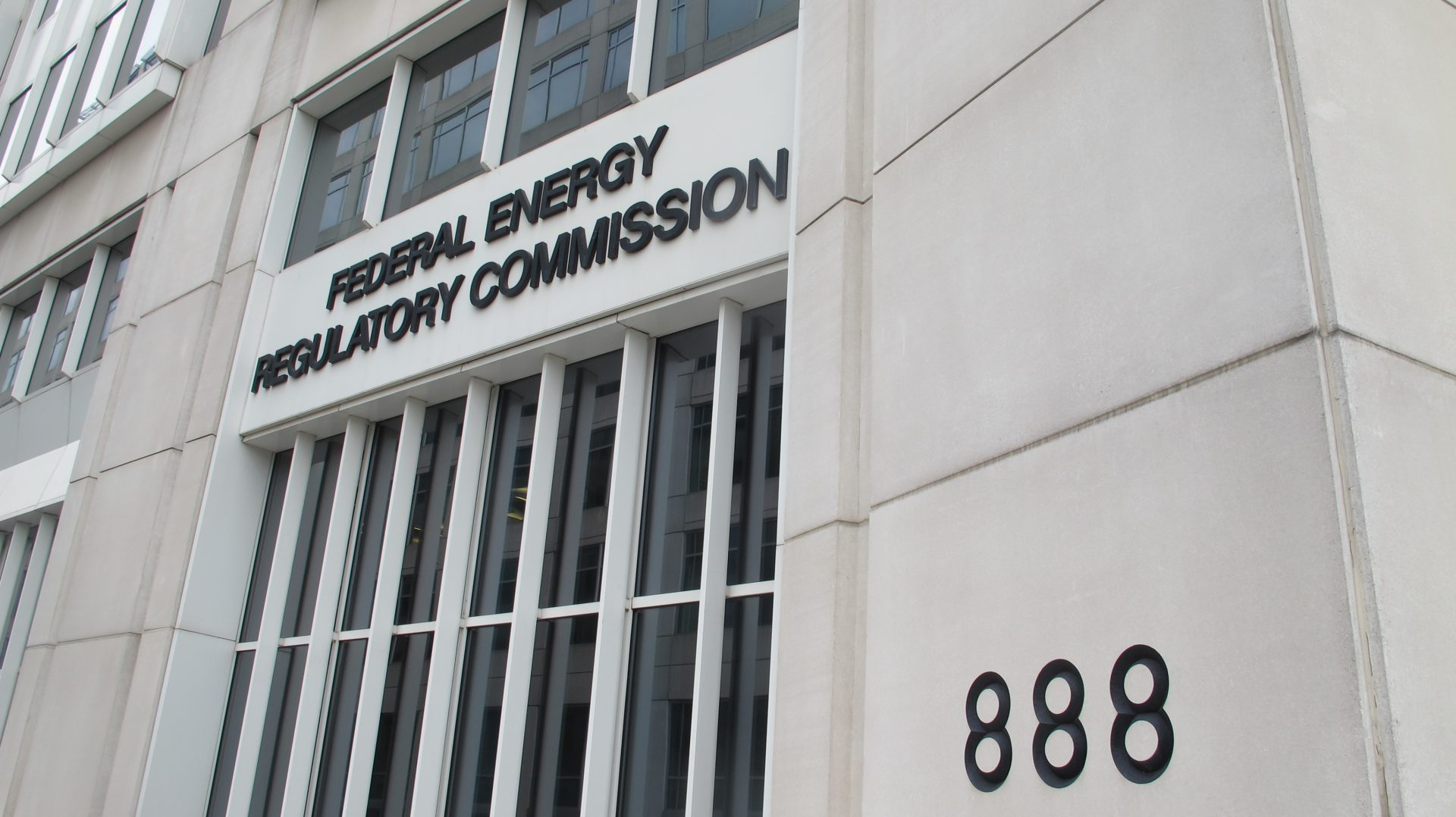FERC, called a \'rubber stamp\' by critics, begins policy review for ...