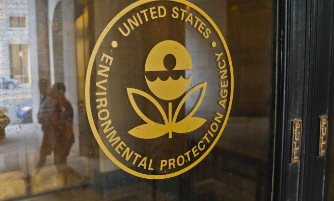 File photo: The Environmental Protection Agency.
