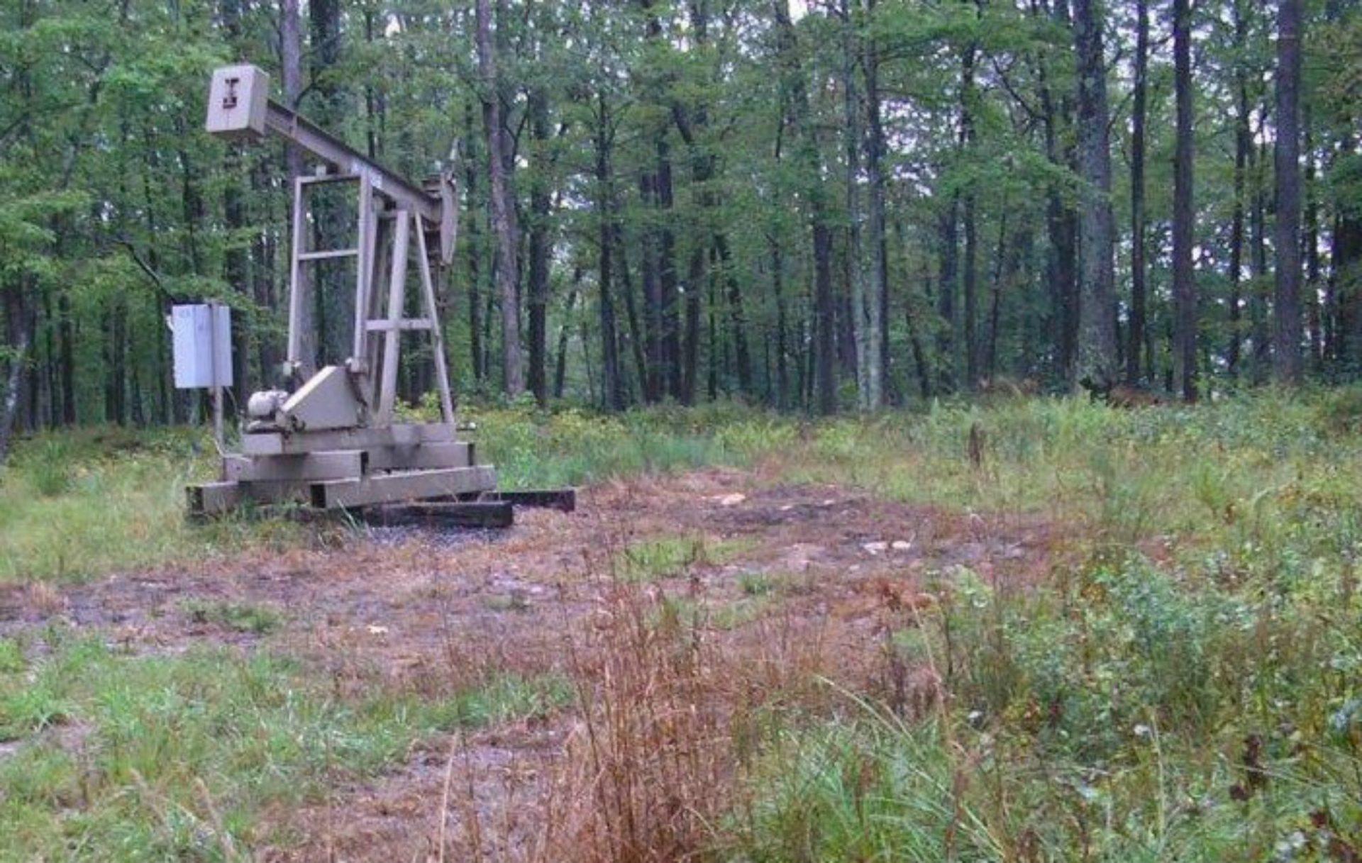 DEP, CNX reach $1.48 M settlement on abandoned wells