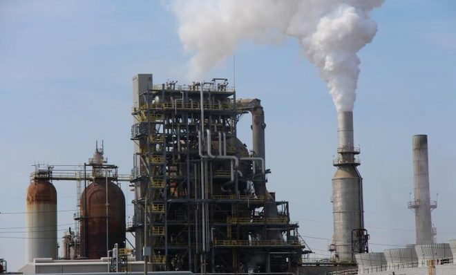 A Chicago-based redeveloper was the winning bid for the bankrupt Philadelphia Energy Solutions refinery. PES was the largest refiner on the East Coast, but the city says there are no plans for the site to remain a refinery.