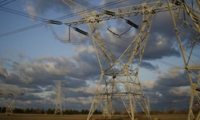 One analysis has found that joining the nation's separate power grids could have significant benefits.