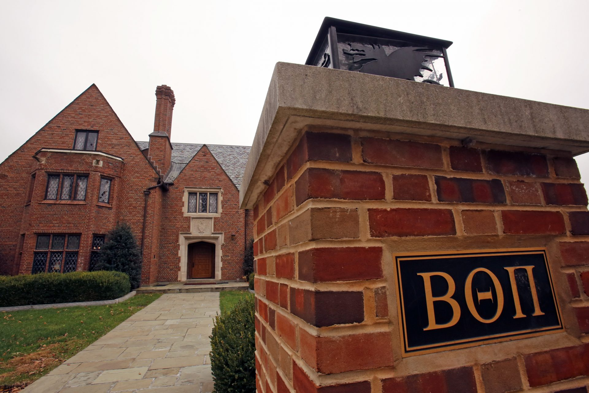 Former Penn State fraternity brother gets two years of