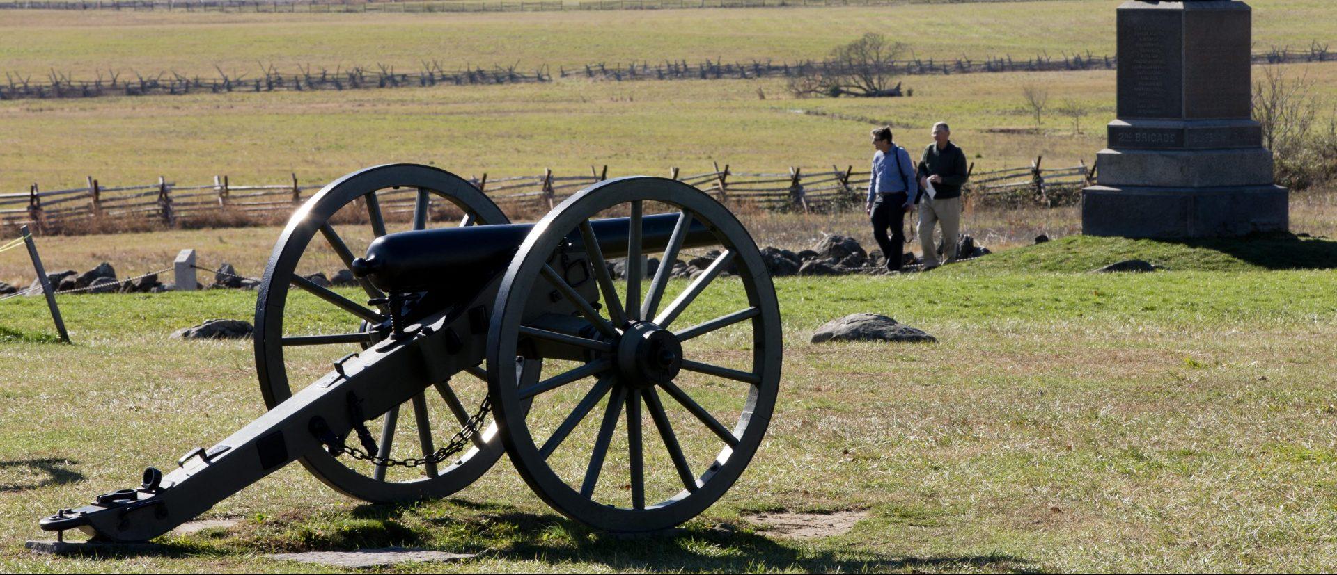 Civil War reenactment organization says no event in