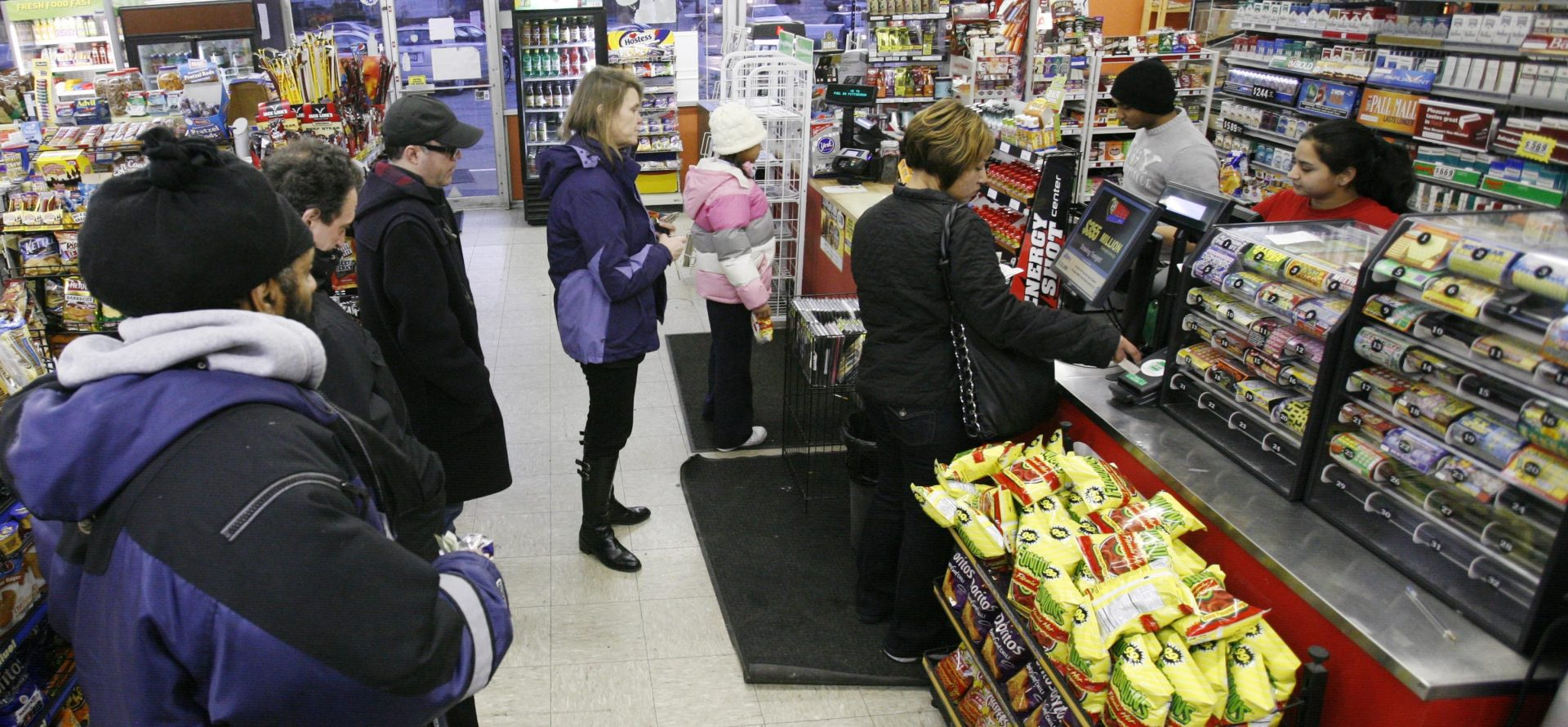 Truck stop or convenience store? The answer will affect Pa 's