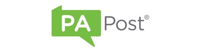 PA Post logo