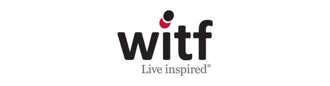 WITF logo