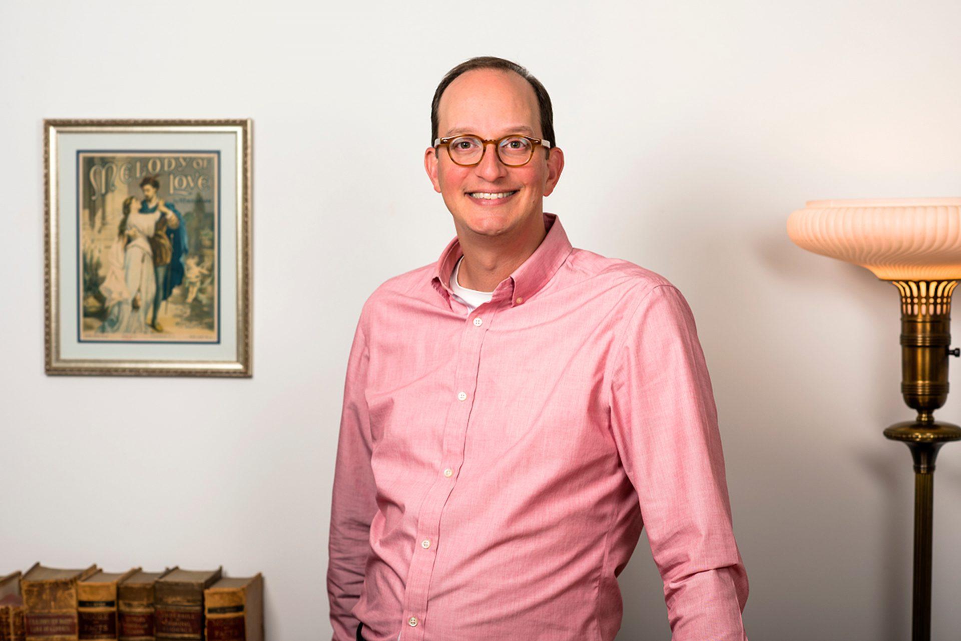 Attorney Jonathan Goldstein