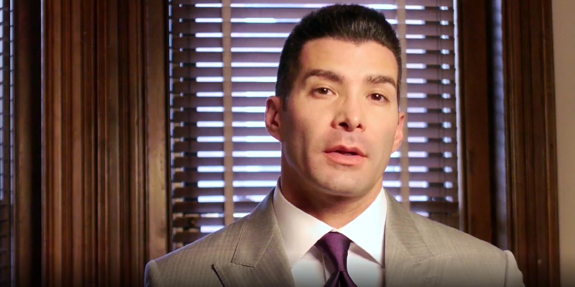 Attorney Joseph Lento