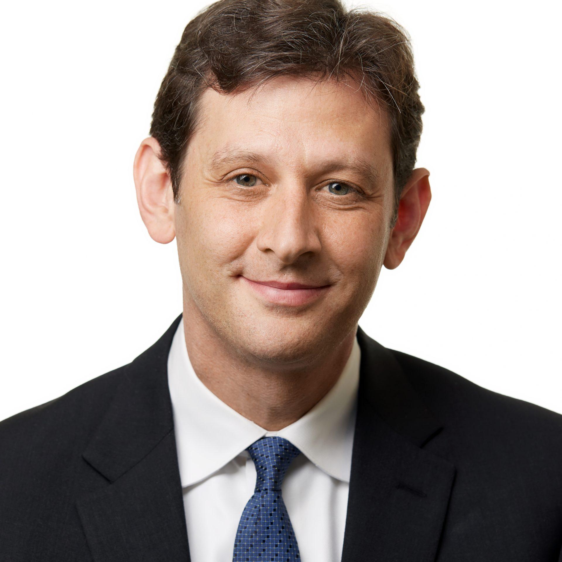 Attorney Todd Spivak