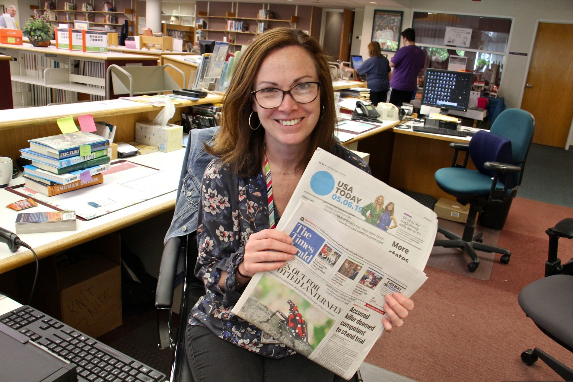 In Philly suburbs, readers see more 'ghost newspapers' as hedge