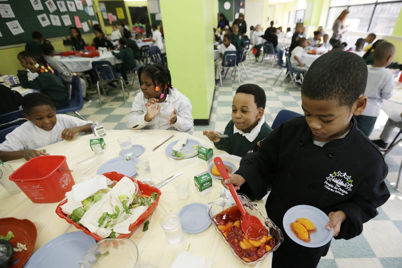 House Takes First Step Toward Charter School Overhaul