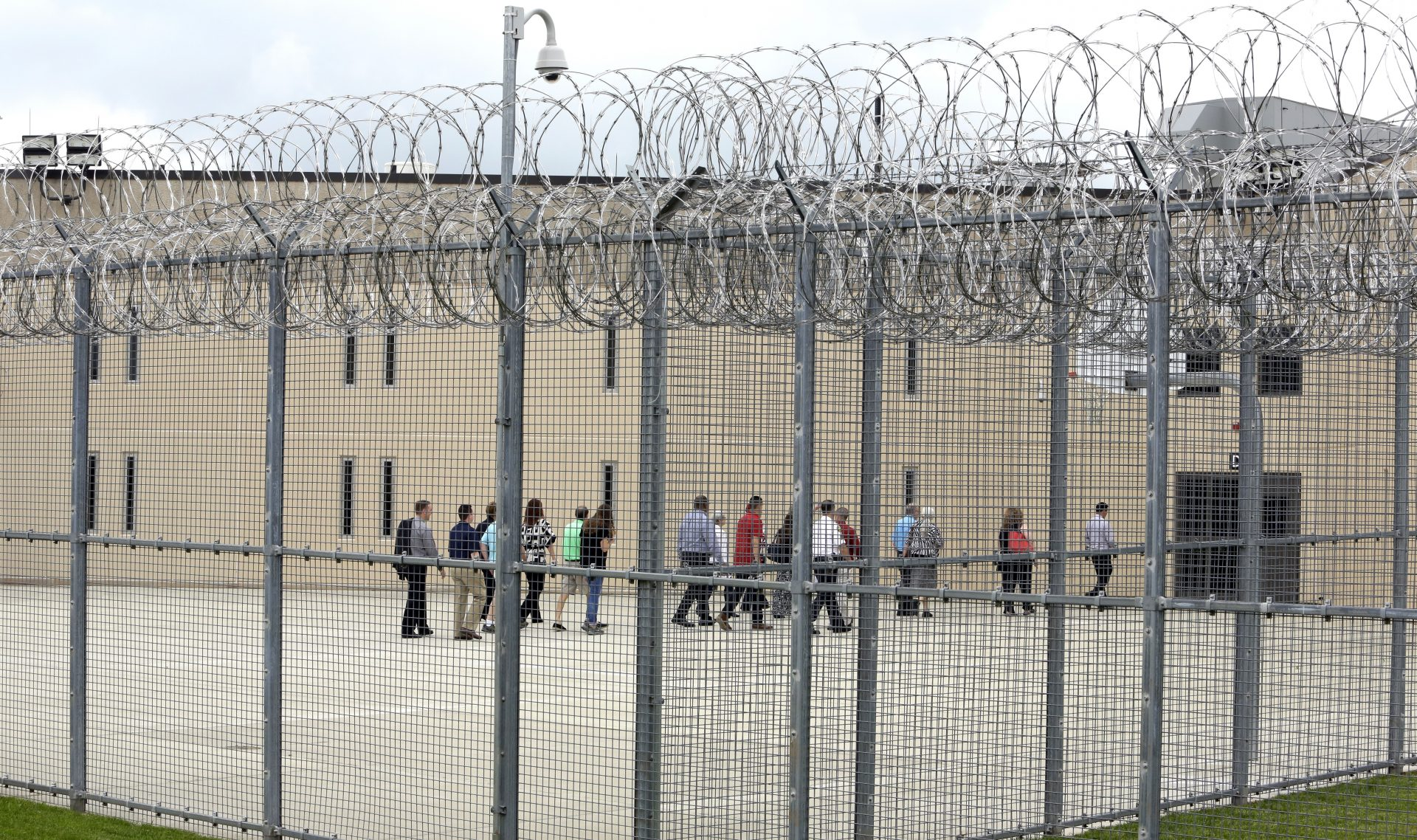 Advocates Call On State To Reduce Inmate Population Amid Coronavirus Outbreak Witf