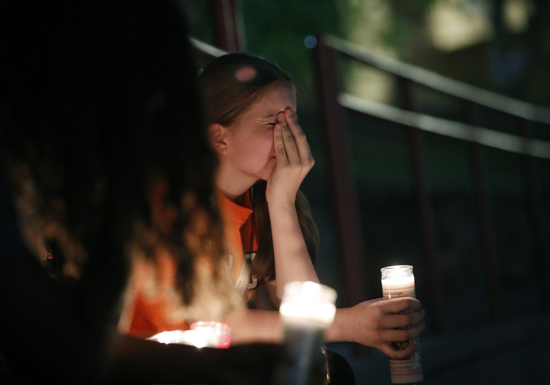 Experts: Stop blaming mental illness for mass shootings | PA Post