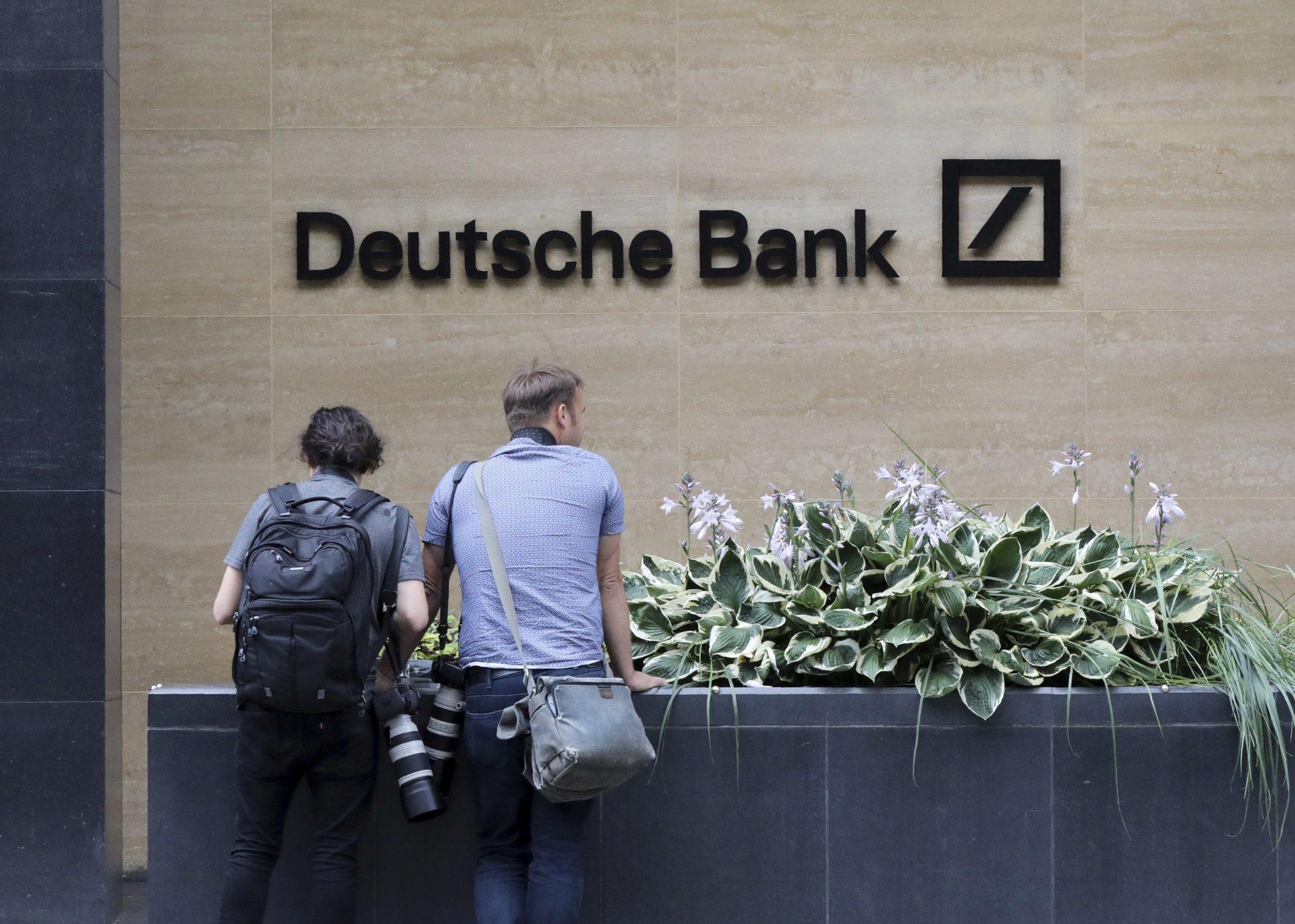 Deutsche Bank has Trump tax returns sought in Congressional
