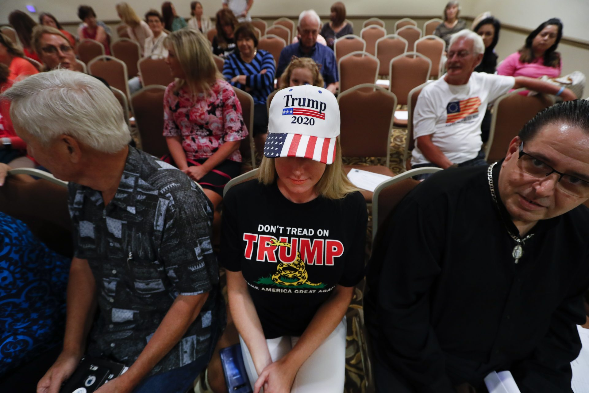 As Vice President Pence comes to central Pa. for Women for Trump event, GOP faces a gender gap | PA Post