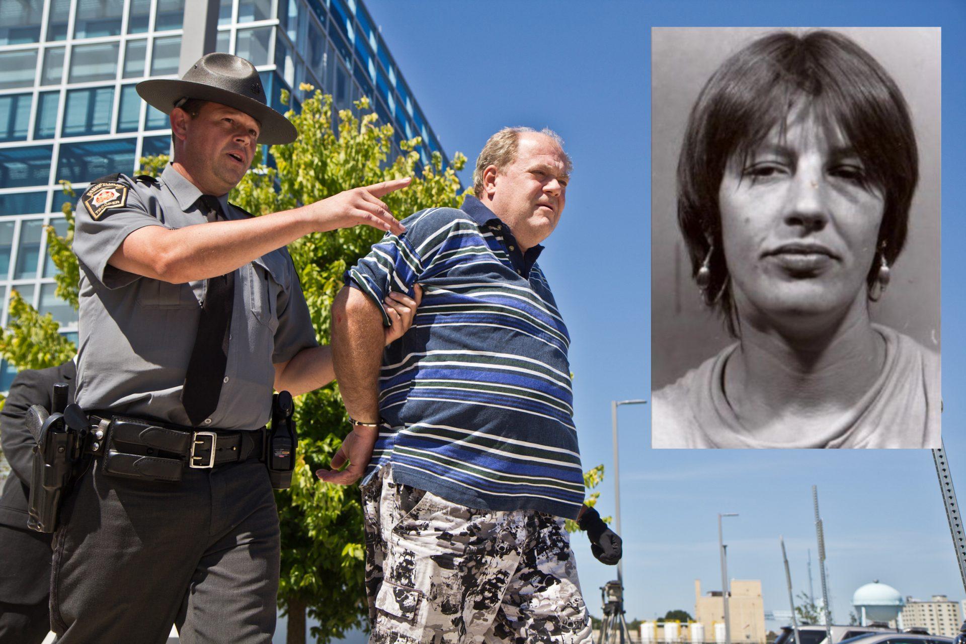 Authorities: Socks help solve 1991 murder of Pa  woman | WITF