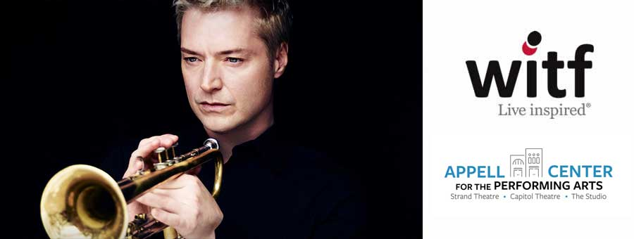 An Evening with Chris Botti at The Appell Center