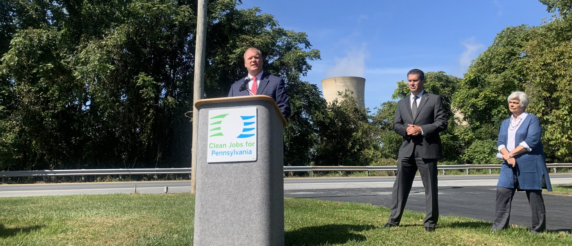 With TMI closed, nuclear advocates' concern shifts to Pa.'s other plants | WITF