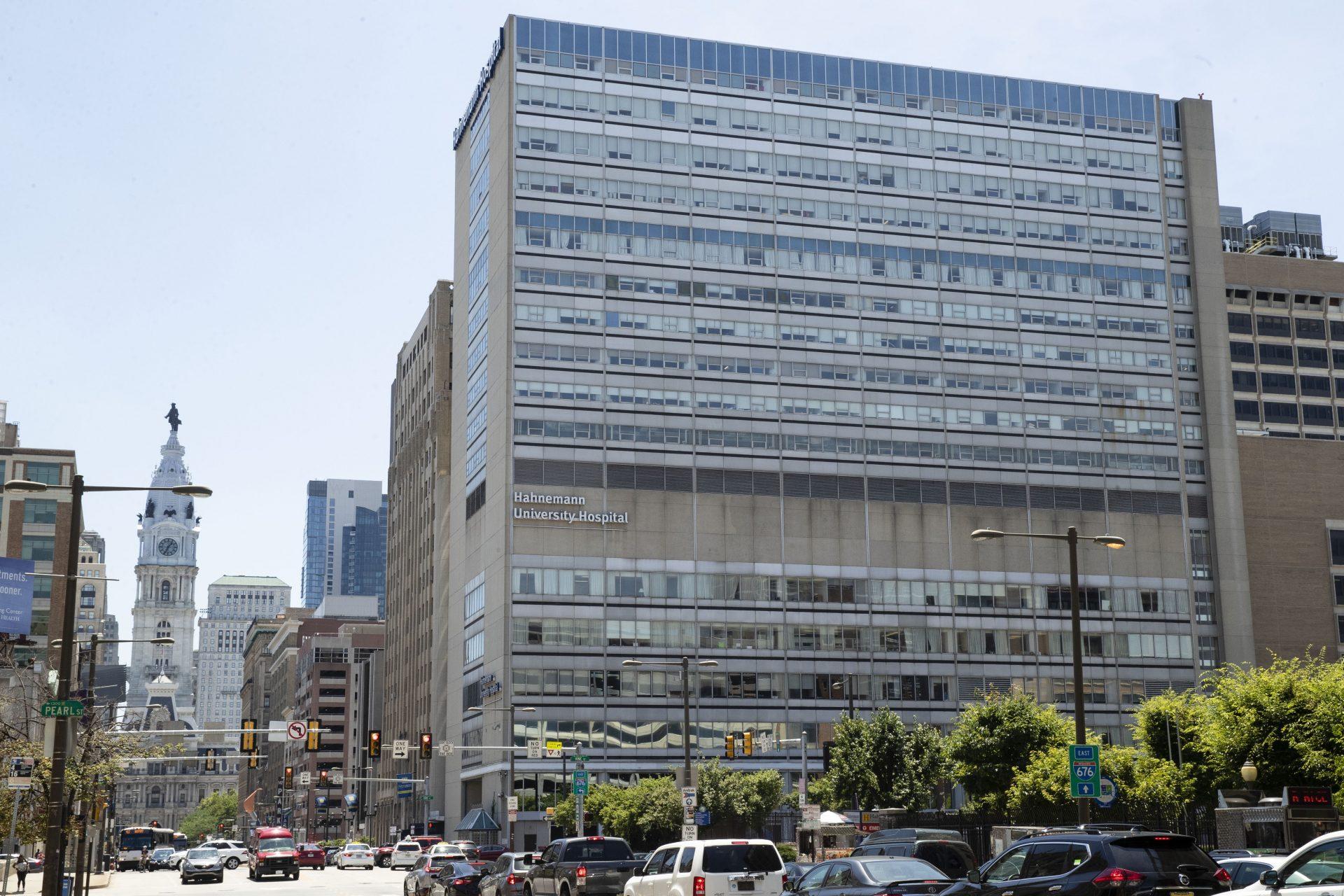 Residency sale stalemate hangs up ruling in Hahnemann