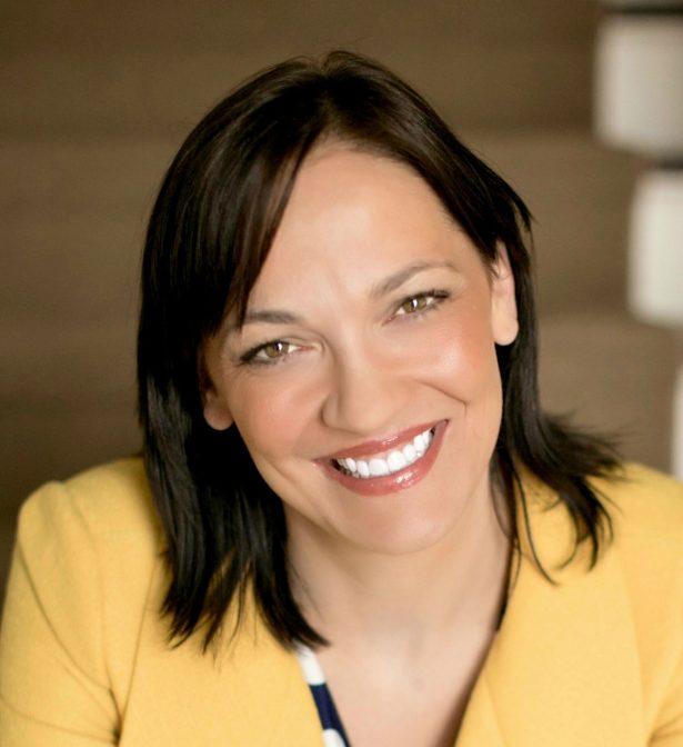 Elizabeth Randol