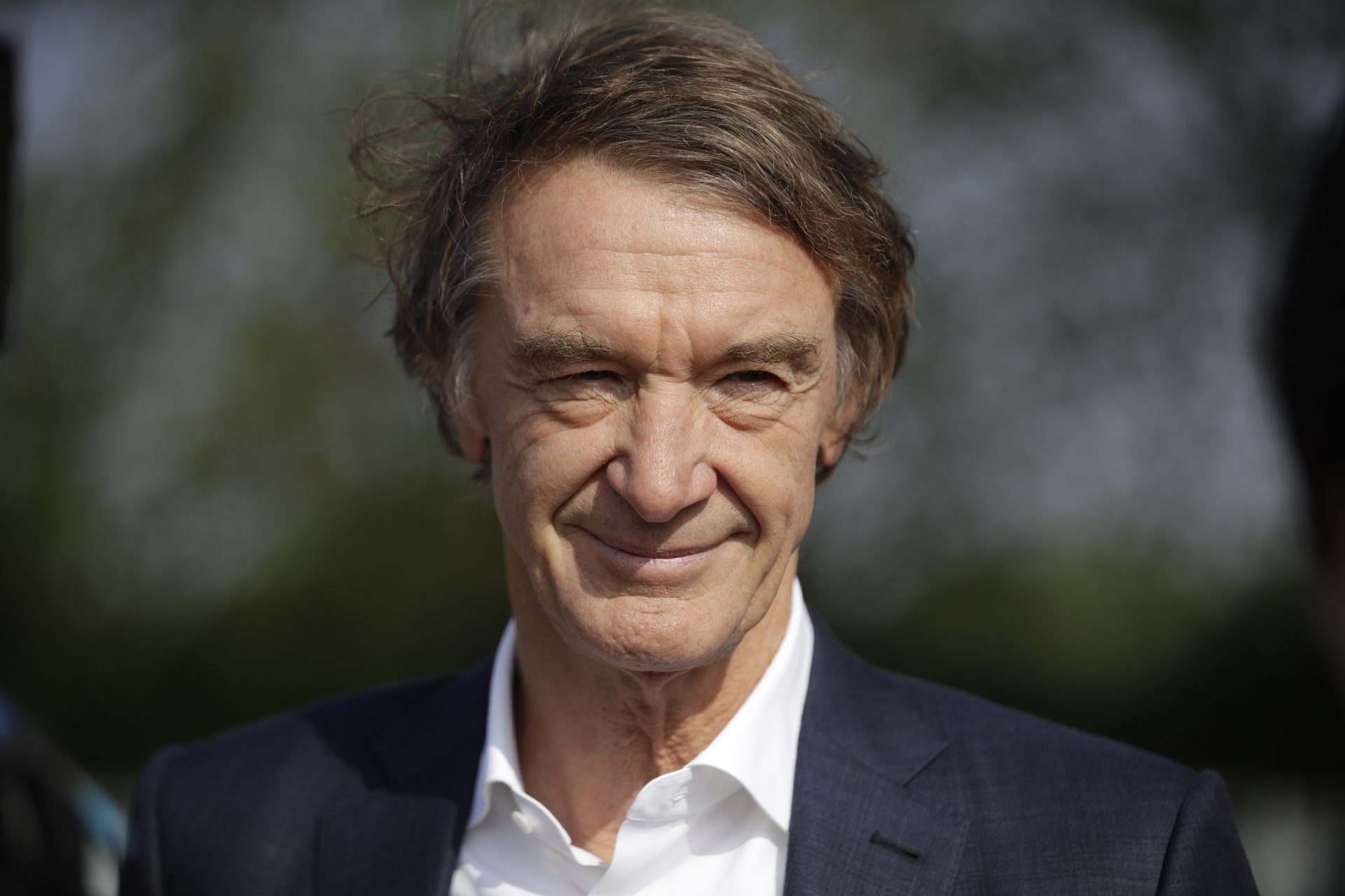 "Jim Ratcliffe, the founder of the INEOS Chemicals company, said in 2013 that the only way to save some European chemical plants was ""if we can bring some of the U.S. economics across to Europe to feed these big assets that we've got over here,"""