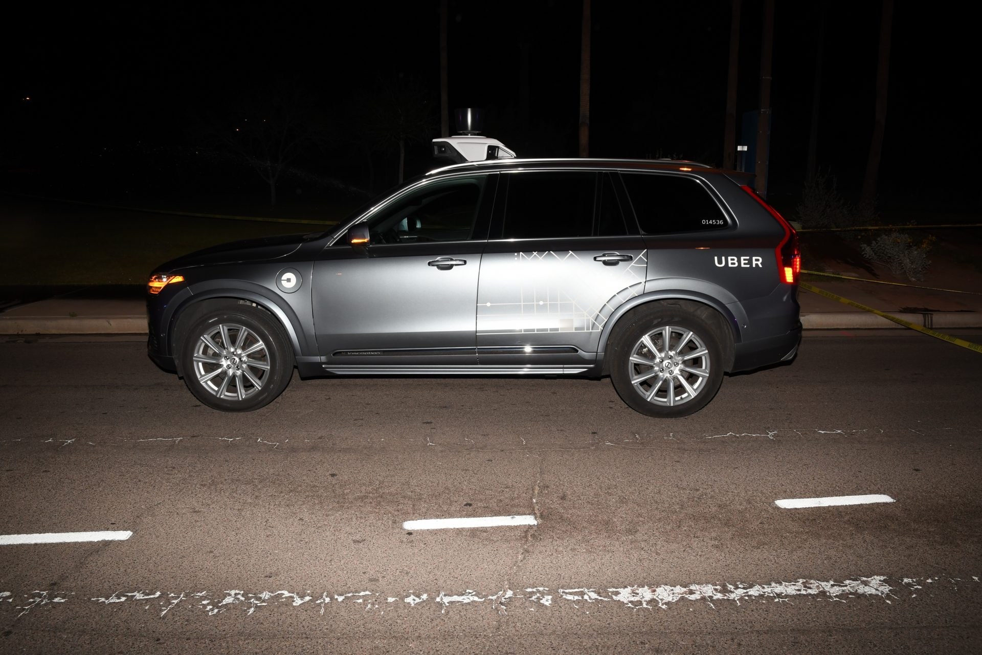What Cars Qualify For Uber >> Report On Uber Crash Questions Testing Of Self Driving Cars