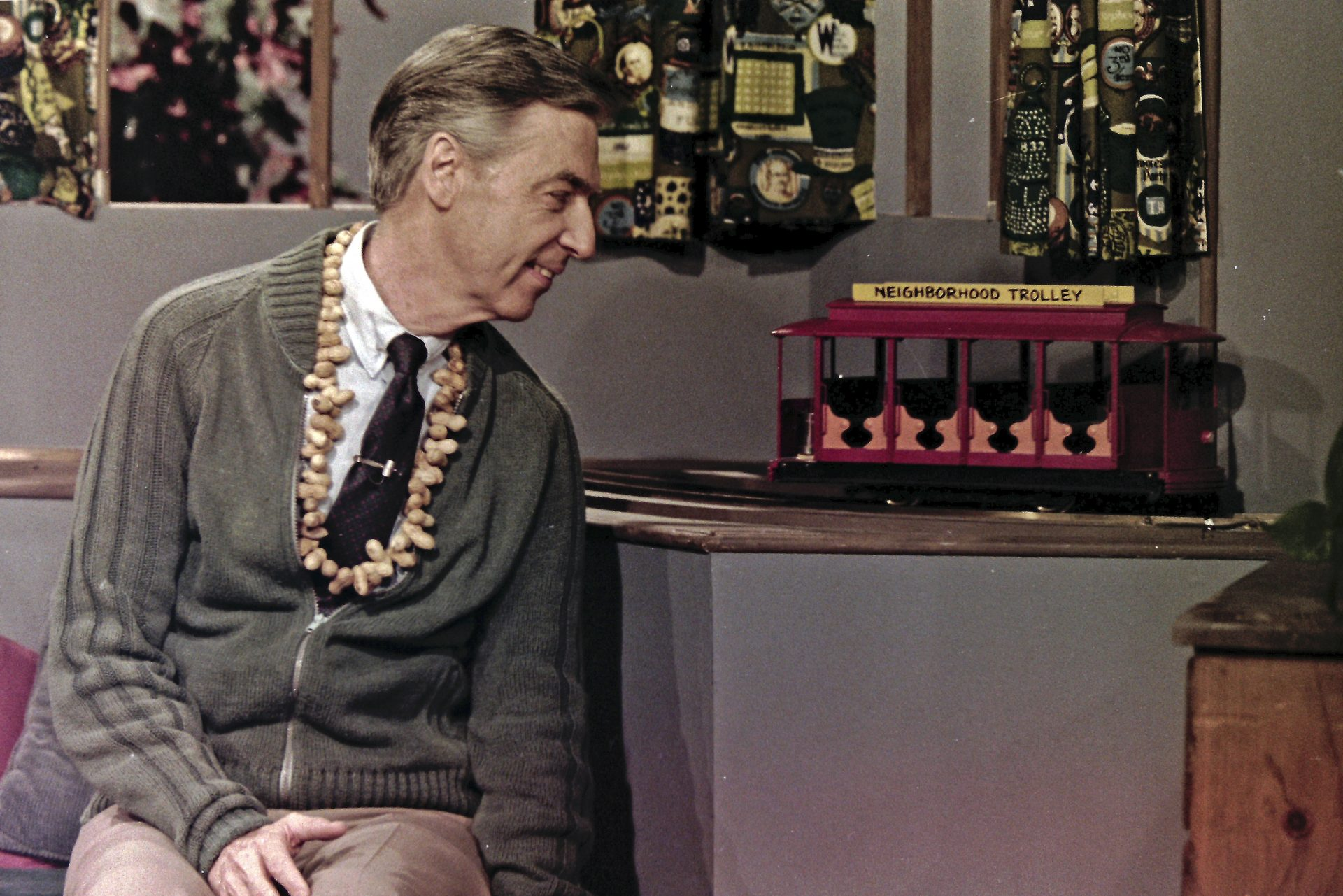 Lessons In Journalism From Mr Rogers Pa Post