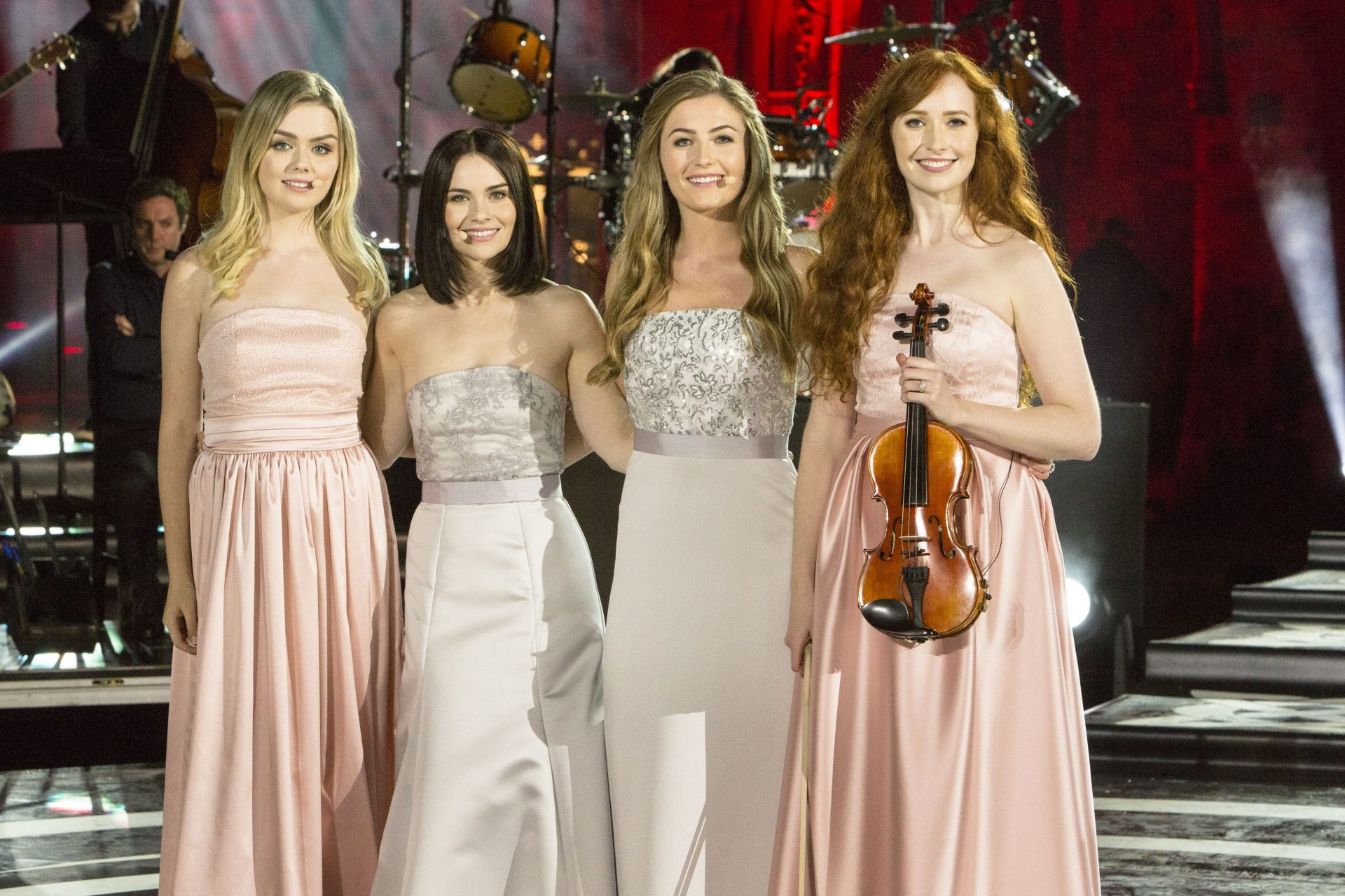 Celtic Woman Returns With Their Timeless Classics Witf