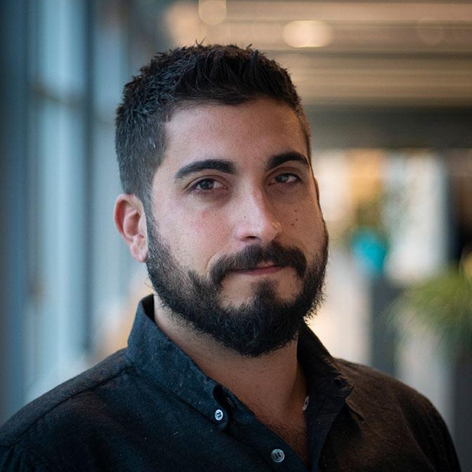 Joseph Darius Jaafari
