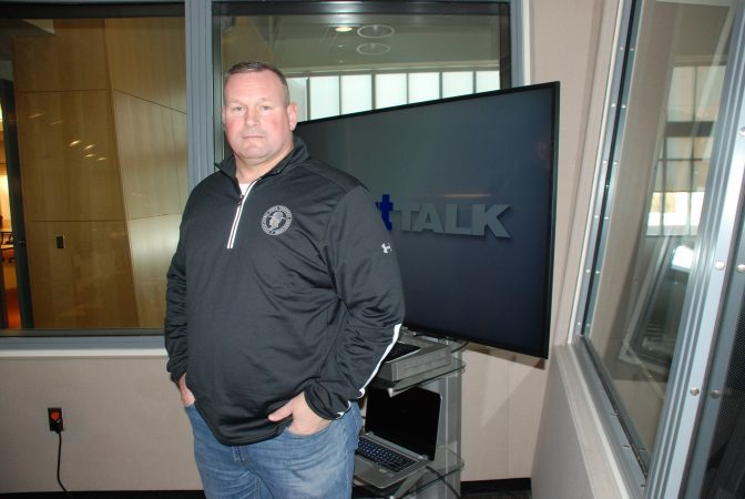 Dave Kennedy appeared on Smart Talk on January 9, 2020.
