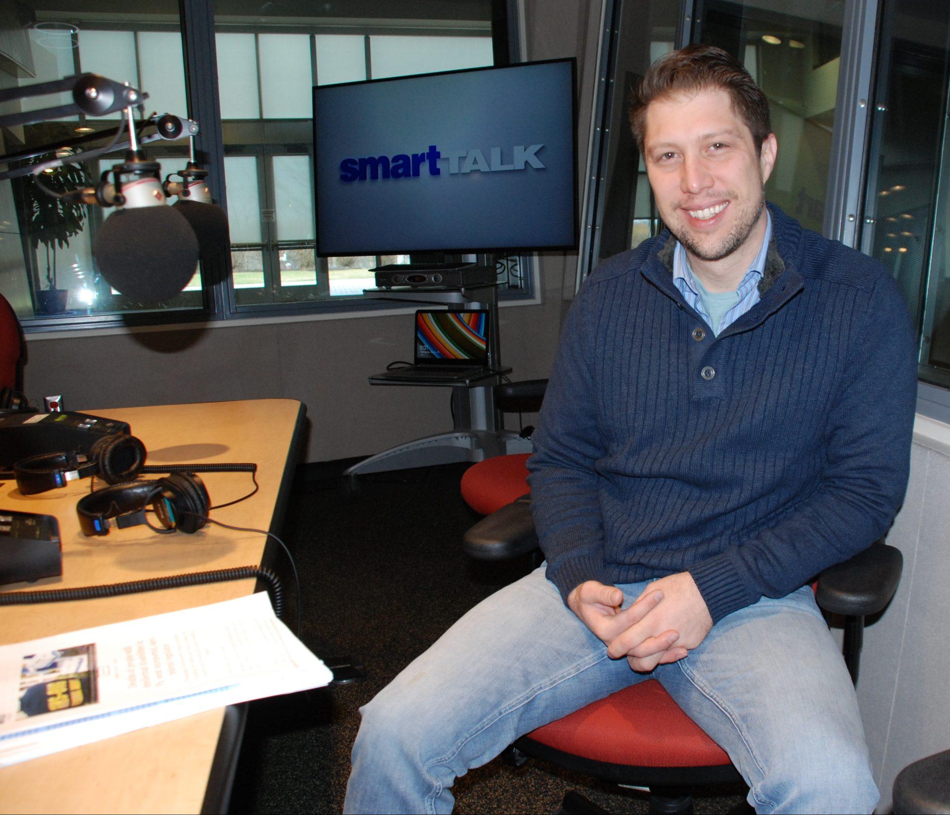 Brett Sholtis