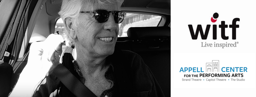 Win Tickets to see Graham Nash at the Appell Center