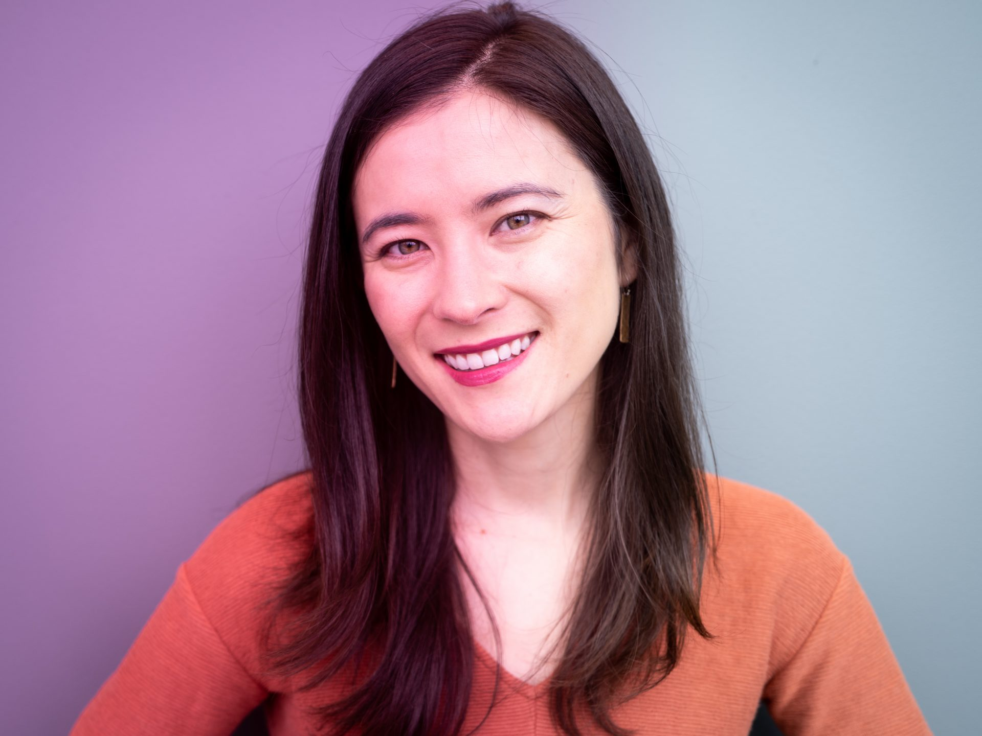 Lauren Migaki appears on Smart Talk on February 26, 2020.