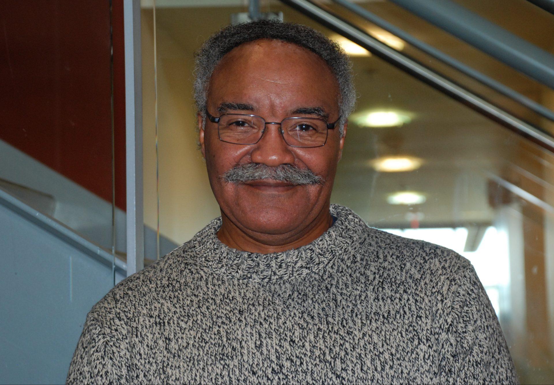 Professor T. JoelWade,Ph.D. appeared on Smart Talk on February 14, 2020.