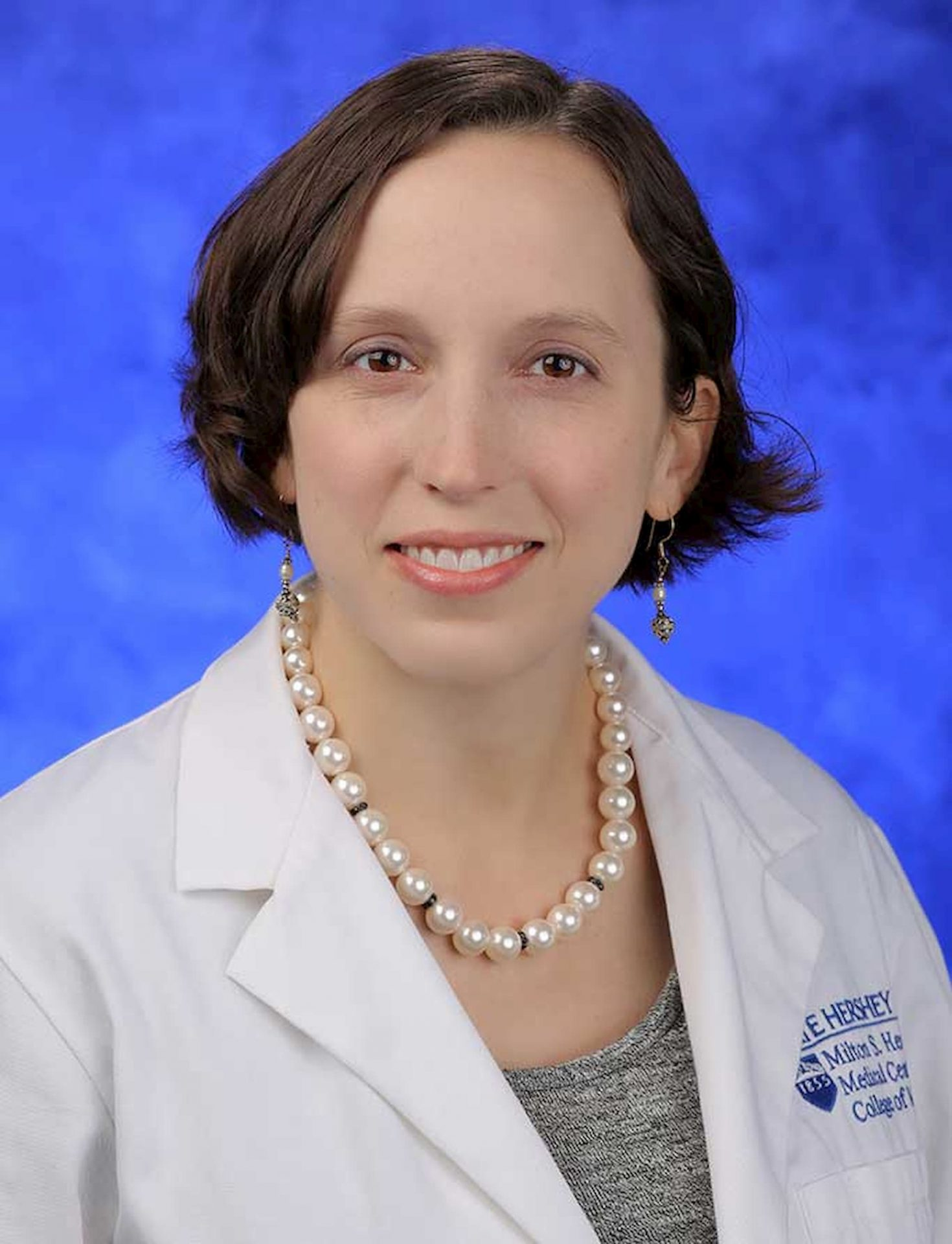 Dr. Jessica Ericson