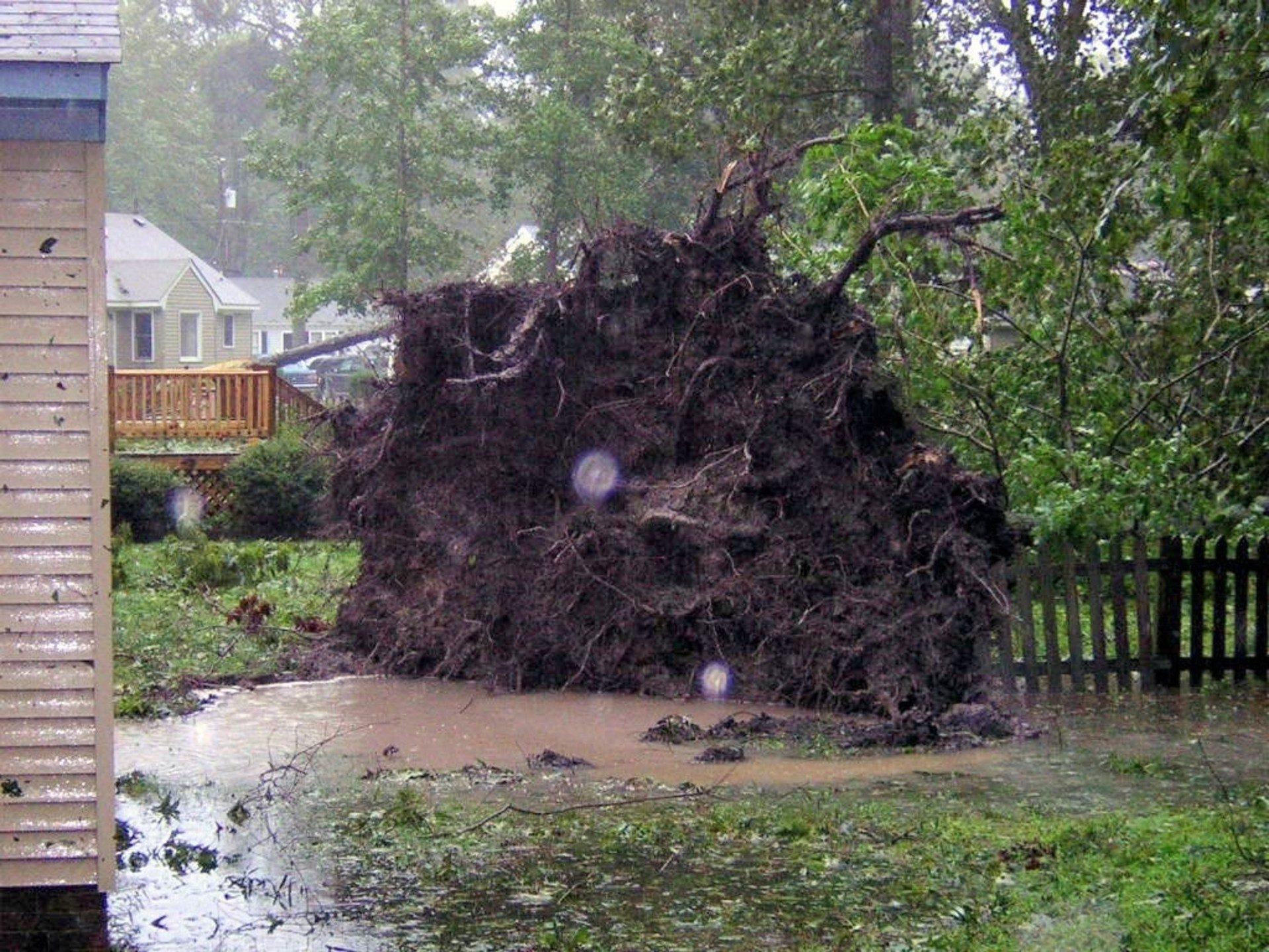 climate change rust belt hurricane damage