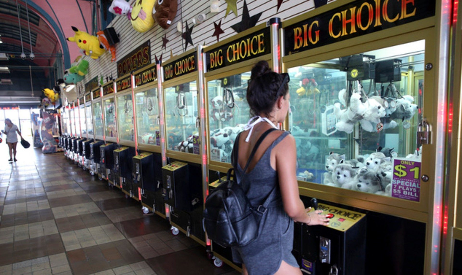 How The New Normal Might Look At A Jersey Shore Amusement Park
