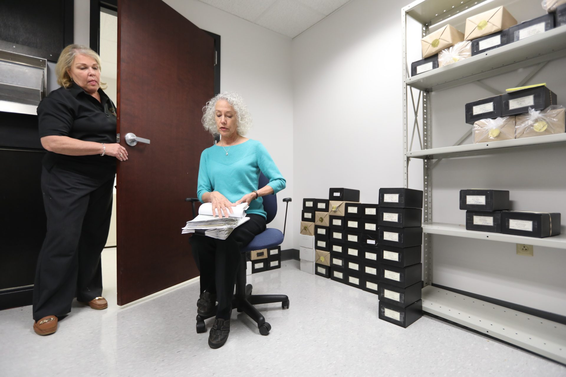 Pa. coroners, health department at odds over how to handle ...
