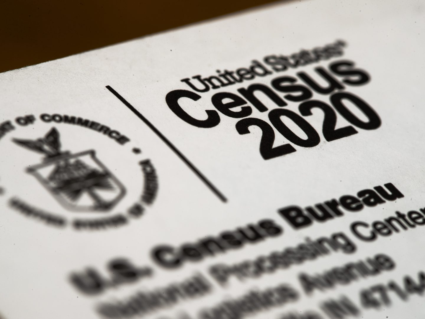 Citizenship data is latest rollback of Trump census efforts | WITF