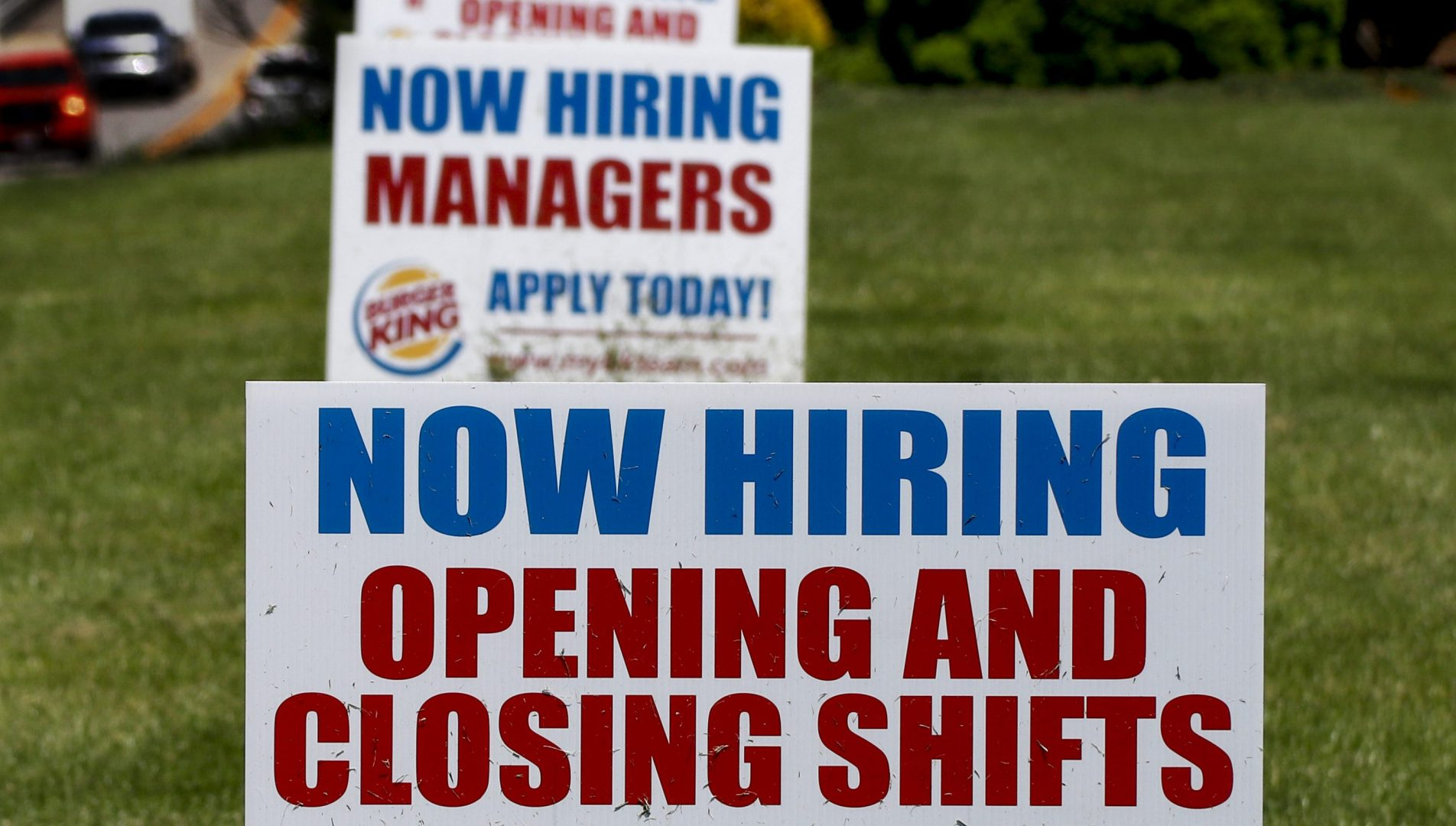 Pennsylvania jobless rate hits 15.1% as payrolls collapse | WITF