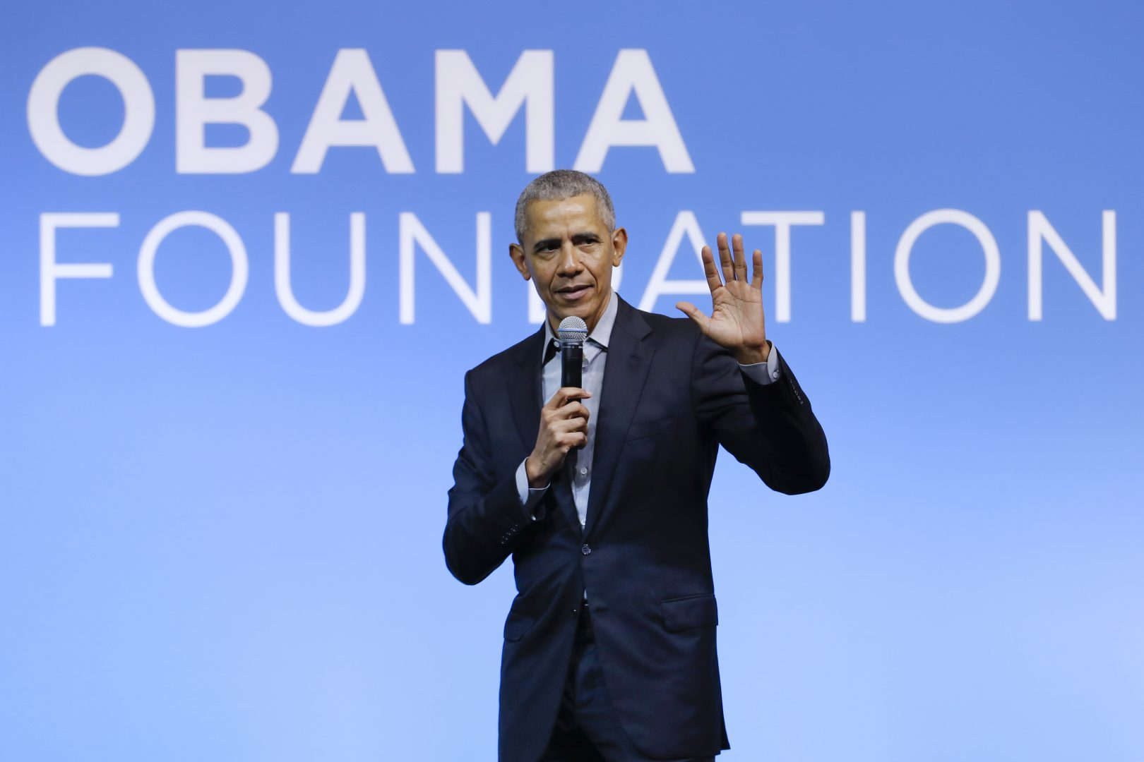Barack Obama to visit Philadelphia to hold first in-person event for Biden | WITF
