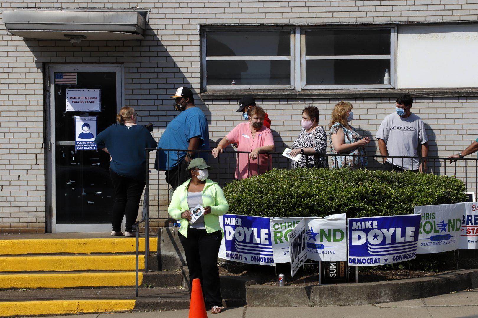 Third parties could play a lesser role in 2020 campaign in Pennsylvania and other battleground states | WITF