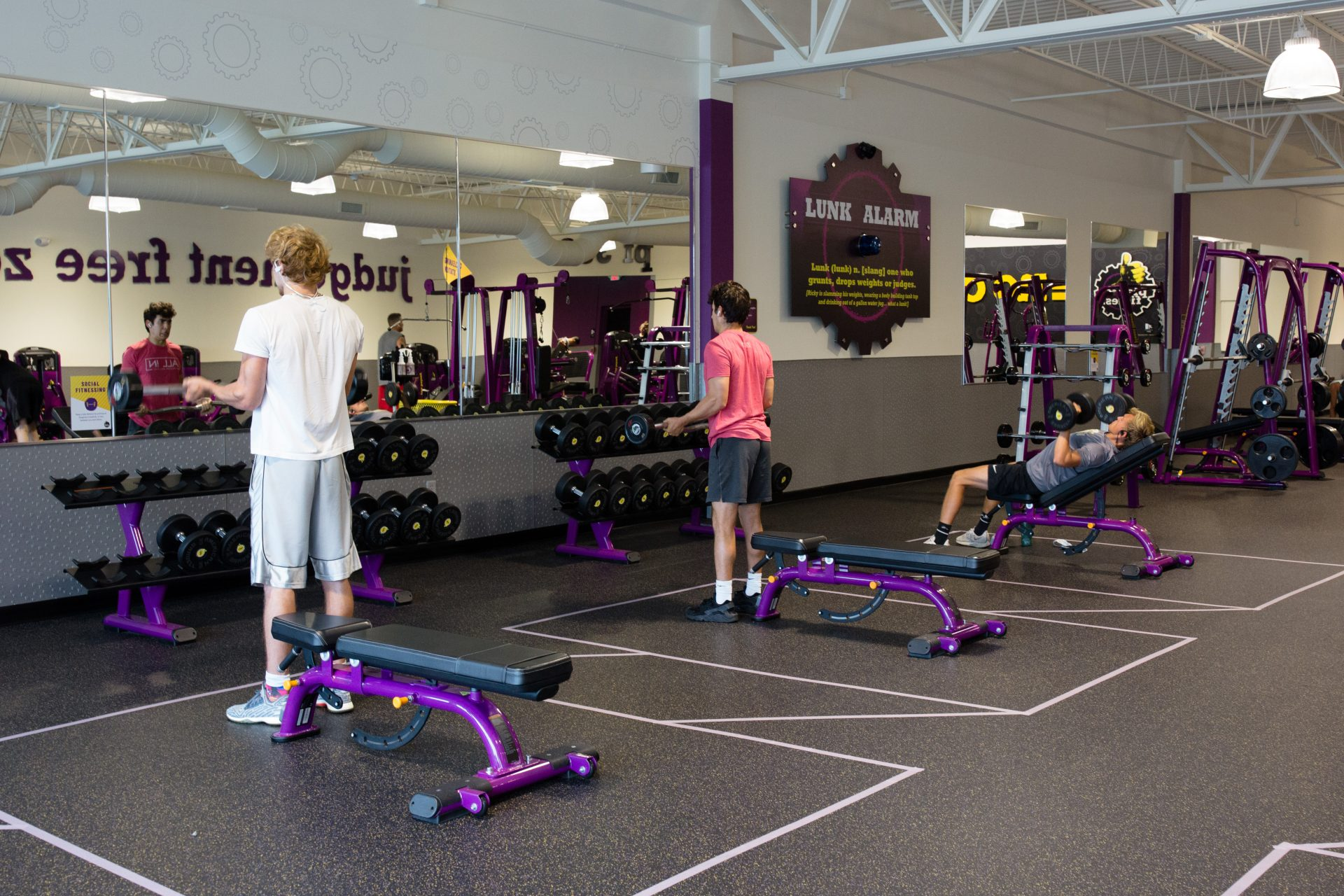 Planet Fitness On Planet Recovery Nyse Plnt Seeking Alpha